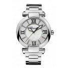 Replica Chopard Imperiale Automatic 36mm Mother of Pearl Diamond Leather Strap Ladies 388531-3008