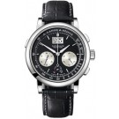 Replica A.Lange & Sohne Datograph Up/Down Platinum 405.035