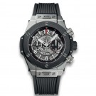 Replica Hublot Big Bang Unico Titanium Ceramic 411.NM.1170.RX
