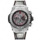 Replica Hublot Big Bang UNICO World Poker Tour Titanium 45mm 411.SX.1170.LR.WPT15