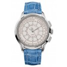 Replica Patek Philippe 175th Anniversary Collection Multi-Scale Chronograph 4675G-001