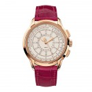 Replica Patek Philippe 175th Anniversary Collection Multi-Scale Chronograph 4675R-001