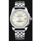 Breitling Galactic 36 A7433053/A780-376A Womens' clone Watch