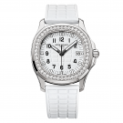 Cheap AAA Replica Patek Philippe Aquanaut Diamond Ladies 5067A-024
