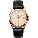 Fake Patek Philippe Calatrava Mens Watch 5127R