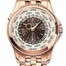 AAA grade Patek Philippe Complications World Time Mens 5130/1R-011 Replica