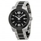 Longines Conquest Automatic 41mm Mens Watch L3.657.4.56.7 Replica