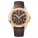 Best Patek Philippe Aquanaut Travel Time 5164R-001 Replica Watch sale