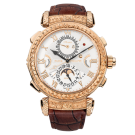 Replica Patek Philippe Grandmaster Chime 5175 Watch For 175th Brand Anniversary
