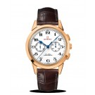 OMEGA Specialities Olympic Official Timekeeper fake watch 522.53.39.50.04.001