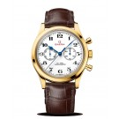 OMEGA Specialities Olympic Official Timekeeper fake watch 522.53.39.50.04.002