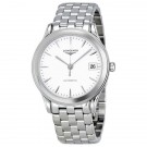 Fake Longines Flagship Automatic Midsize Watch L4.774.4.12.6
