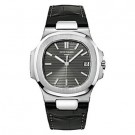 Fake Patek Philippe Nautilus Automatic White Gold 5711G