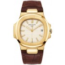 Fake Patek Philippe Nautilus Automatic Yellow Gold 5711J