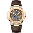 Patek Philippe Nautilus Power Reserve Moonphase 5712GR-001 Replica