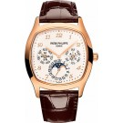 AAA grade Patek Philippe Grand Complications Rose Gold 5940R-001 Replica