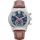 Best Patek Philippe Annual Calendar Chronograph Complications 5960/01G-001 Replica Watch sale