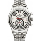 Best Patek Philippe Annual Calendar Chronograph Mens 5960/1A-001 Replica Watch sale