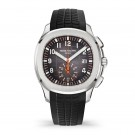 Best Patek Philippe Aquanaut Chronograph ref. 5968A-001 Replica Watch sale