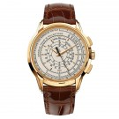 Replica Patek Philippe 175th Anniversary Collection Multi-Scale Chronograph 5975J-001