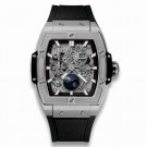 fake Hublot Spirit Of Big Bang Moonphase Titanium