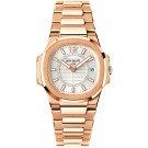 Fake Patek Philippe Nautilus Ladies Watch 7011/1R-001