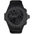 Hublot King Power Foudroyante All Black 715.CI.1110.RX replica.
