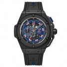 Replica Hublot King Power Paris Saint-Germain 716.CI.0123.RX.PSG14 (Ceramic)