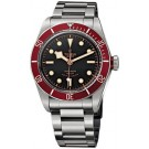 Fake Tudor Heritage Black Bay Stainless Steel Bracelet 79220R-95740
