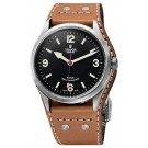Replica Tudor Heritage Ranger Automatic Black Dial Bund Leather 79910-bundleather