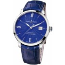 Replica Ulysse Nardin San Marco Classico Automatic 40mm Mens Watch 8150-111-2/E3