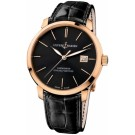 Replica Ulysse Nardin San Marco Classico Automatic 40mm Mens Watch 8156-111-2/92