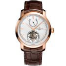 Fake Vacheron Constantin Patrimony Traditionnelle 14 Day Tourbillon 89000/000R-9655