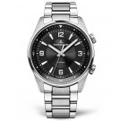 fake Jaeger-LeCoultre 9008170 Polaris Automatic Stainless Steel/Black/Bracelet