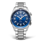 Jaeger-LeCoultre 9008180 Polaris Automatic Stainless Steel/Blue/Bracelet fake