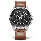 fake Jaeger-LeCoultre 9028471 Polaris Chronograph Stainless Steel/Black/Calf