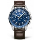 Jaeger-LeCoultre Polaris Chronograph Stainless Steel fake