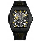 Replica Hublot Masterpiece MP-06 Senna All Black Mens Watch 906.ND.0129.VR.AES12