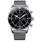 Breitling Superocean Heritage II Chronograph 44 Watch fake