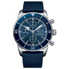 fake Breitling Superocean Heritage II Chronograph 44 Watch