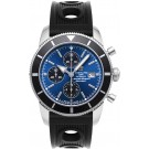 Fake Breitling Superocean Heritage Chronograph 46 Black cean Racer A1332024/C817