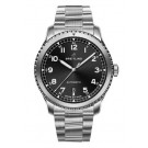 fake Breitling Navitimer 8 Automatic Black Dial Bracelet Watch