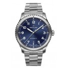 Breitling Navitimer 8 Automatic Blue Dial Bracelet Watch fake