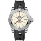 Imitation Breitling Avenger II GMT Mens Watch A3239011/G778 200S