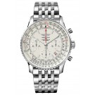Replica Breitling Navitimer 01 43mm Watch AB012312/G756 447A