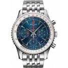 fake Breitling Montbrillant 01 Watch