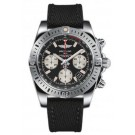 Breitling Chronomat 41 Airborne Stainless Steel Watch fake