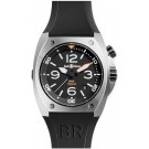 Replica Bell & Ross Marine BR 02-92 Steel Watch
