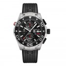 Tag Heuer Carrera Calibre 1887 Automatic Chronograph 43mm Mens Watch CAR2012.BA0796 Fake