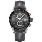 Fake Tag Heuer Carrera Calibre 1887 Automatic Chronograph 43 mm CAR2A11.FC6313